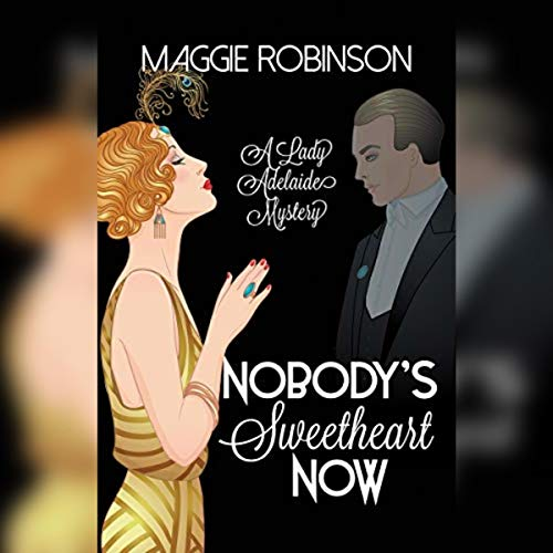 Nobody's Sweetheart Now Audio