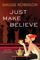 Just Make Believe