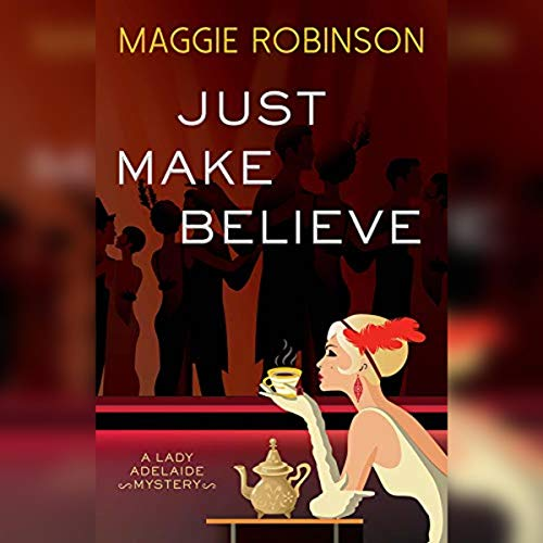 Just Make Believe Audio