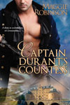Captain Durant's Countess PRINT