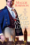 Lady Anne's Lover PRINT