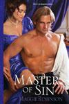 Master Of Sin PRINT