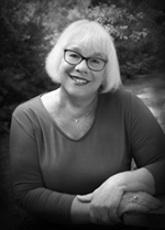 Maggie Robinson Author Photo